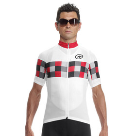 assos SS.GrandprixJersey_Evo8 Men National Red